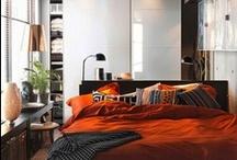 Amenajari Dormitoare  / Idei de amenajare a dormitorului