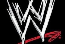 WWE(Wrestling) / by Lacey Popp