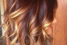 Hair inspiration ☆★