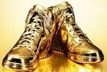 Sneaker lover