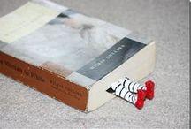Bokmerker og Bok tyven
