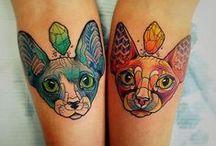 Tattoos eu faria