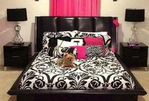 Bedroom furniture / by Karli Jensen:)