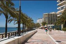 Marbella & Malaga