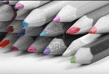 Farger mix