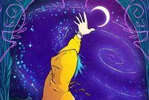 """Astropop"" Symbols & Images / A little this & that"