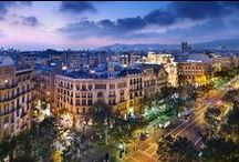 I Discover Spain / Discover the Spanish essence!