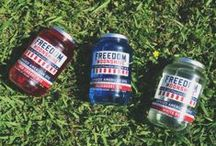 Freedom Moonshine / Keep up with all things Freedom Moonshine!