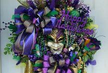 Mardi Gras / by Karina from Kalifornia