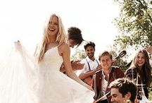 styled shoots / Seen a Lillian West wedding dress in a magazine? You can also find it here!