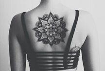 Ink. / Tatuajes molones.
