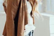 Fall / Winder style