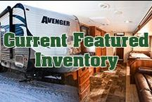 Featured Inventory / Find pictures and walkthroughs of our current featured inventory here!