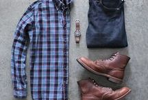 Men' s fashion
