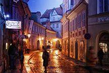 Praga/Prauge