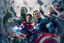 Marvel Cinematic Universe (MCU) Movies / L'Universo cinematografico Marvel