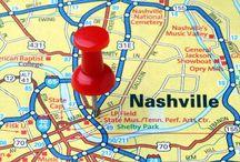 Nashville on my mind... / Nash Time / by Bill Keck