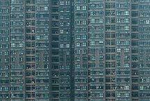 Skyscrapers/Szklane Domy