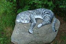 Stone/Kiven koristelu