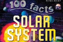 100 Facts books by Miles Kelly / 100 Facts books are bursting with exactly 100 awesome facts, mind-blowing images and loads of fun activities to help children learn everything they need to know about each popular subject.