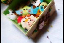 caixa em mdf zoo