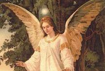 Anioły/Angels