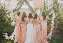 It's Wedding Season! / Beautiful ideas to help with the wedding fever