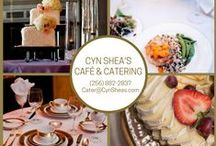 Cyn Shea's Complete Catering