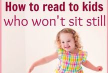 Help kids to learn to read and write