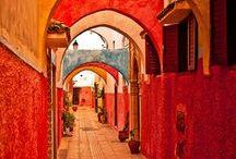 Maroko/Morocco