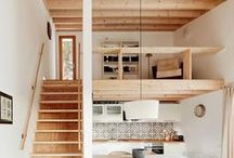 Eco + Tiny Homes