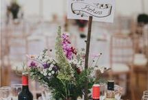 Helpful Tips & Tricks / Helpful Tips & Tricks for your planning an event of any size!