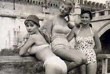 Antique nudes