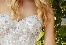 Sneak Peeks / Exclusive sneak peeks from our upcoming bridal collection you won't see anywhere else!