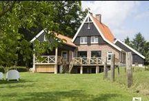 Groepsaccommodaties Overijssel / Op zoek naar een leuke groepsaccommodatie in Overijssel? Vind hier inspiratie voor het vinden van een mooi vakantiehuis in de provincie Overijssel.