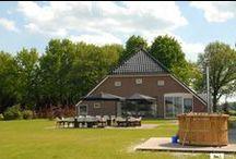 Groepsaccommodaties Drenthe / Weekendje weg in Drenthe? Op dit bord vind je onze selectie met de leukste groepsaccommodaties en vakantiehuizen in Drenthe.