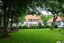 Groepsaccommodaties Zeeland / Op dit bord vind je onze selectie met de mooiste groepsaccommodaties en vakantiehuizen in Zeeland.