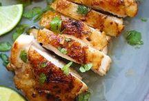 Barbecue & Grill / Συνταγές για ψητά στο γκριλ