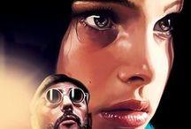 Beautiful Movie Posters