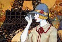 Art Decó / Art Nouveau Wonders