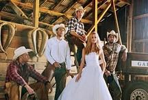 Bodas rústicas / Country weddings