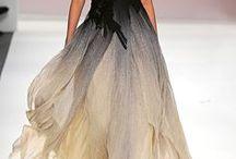 FashioN ~ Dresses / by Vicky Petrova