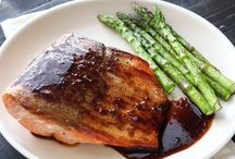 Low To No Carb Recipes / Recipes to enjoy without all the carb loaded side dishes.   / by Ryan Potes
