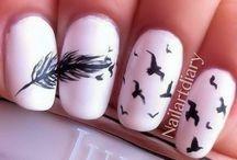 Makeup & Nails..