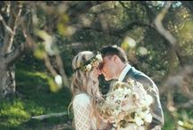 Wedding :: The BIG day / by Vicky Petrova
