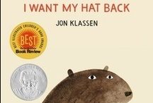 2014 Monarch Books / Readers' Choice Award Master Lists, Grades K-3 / by Helen Plum Library