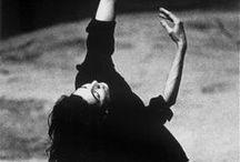 dance / by miiic.