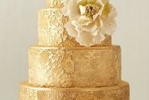 Extravagant Wedding Cakes