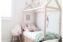 casas cama / camas com formatos especiais