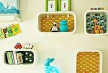 pequenas estantes / pequenas estantes para miniaturas